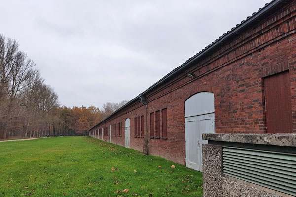 Besuch der KZ-Gedenkstätte Neuengamme